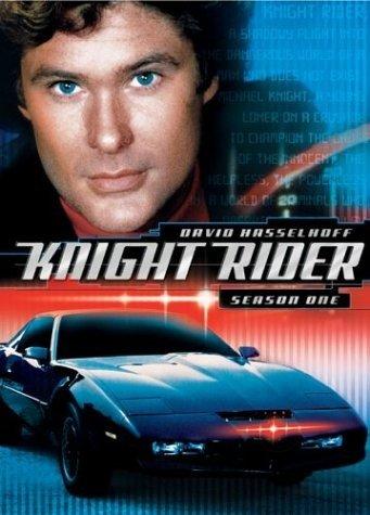 Knight Rider (Рыцарь дорог)   Сезон 1