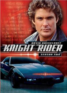 Knight Rider (Рыцарь дорог) Сезон 2