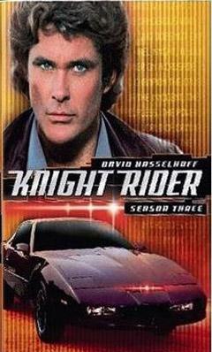 Knight Rider (Рыцарь дорог) Сезон 3