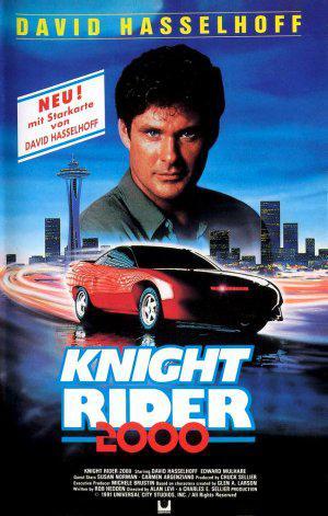Knight Rider 2000 (Рыцарь дорог 2000)